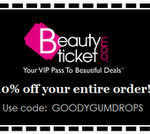 Premium Beauty Brands For Less!