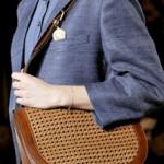 Stella McCartney's Raffia Bag