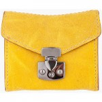 """Carven Wallet Is """"Just Bright"""" for Fall!"""