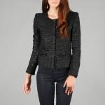 "Iro's Inspired ""Chanel"" Jacket Definitely Works!"