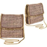 Guest Blogger Thefind.com Goes For the Gold Falabella Crossbody Bag!
