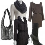 Guest Blogger TheFind.com Shares 5 Cozy-Chic Winter Essentials to Kick- Start the new year!