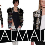 Balmain Is Flying Off The Shelves!