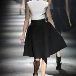 Lanvin's Latest Video from Paris Fashion Week