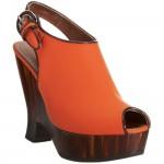 Proenza Schouler's Sexy Slingbacks Pack a Big Punch