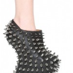 Jeffrey Campbell's Studded Bootie or Weapon?