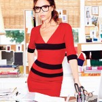 A Few Goody Gumdrops Shares Glamour's Latest Interview with Guest Editor, Victoria Beckham
