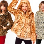 Our Friends from TheFind Cozy Up With Leopard Print Coats!