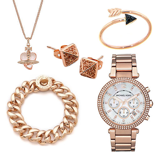 Although The Mixed Metals Trend Has Been Hot For Awhile Including Piles Of Contrasting Bangles Bracelets And Other Forms Arm Candy I Still Always