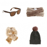 A Few Of Our Favoritie Stocking Stuffers or Winter Essentials!