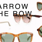 Linda Farrow X The Row = Must Have Sunglasses ASAP!