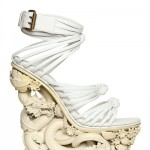 Do $4928.00 Emilio Pucci Dragon Wedges Set Fire To The Fashion World????