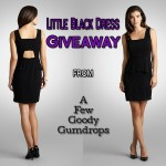 We're Giving Away TWO Little Black Dresses!!!! Enter to Win!