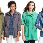 Lightweight & Stylish Anoraks For Those Not-So-Hot Summer Nights!
