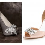 Sparkley Shoes