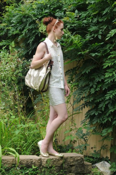TJ Maxx Style Scout Blogger Challenge