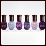 It's Time to Sparkle with Deborah Lippmann's Holiday Collection