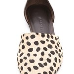 Jenni Kayne's D'Orsay Flats May Just Replace My Lanvin Ballet Flats