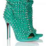 """Louboutin's with Total """"BAD-I-TUDE"""""""