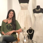 A Few Goody Gumdrops Interviews Renowned Bridal Designer…Melissa Sweet