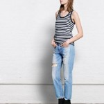 The Hottest Denim Looks…..The Raggier The Better