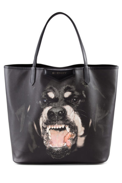Givenchy Rottweiler Bag featured by popular High End Fashion Blogger, A Few Goody Gumdrops