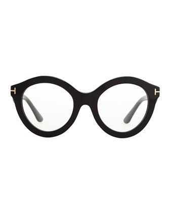 tom fords eye catching optical frames