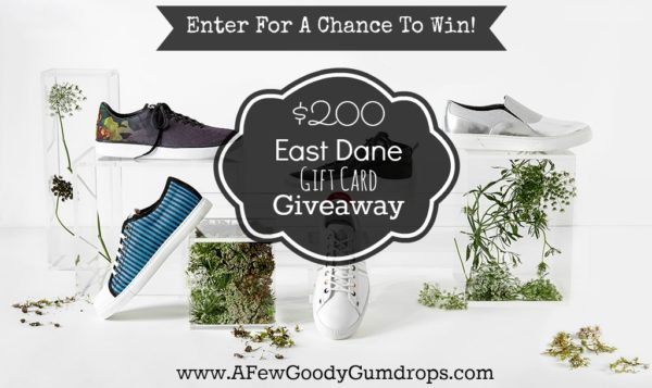 east dane giveaway for afgg