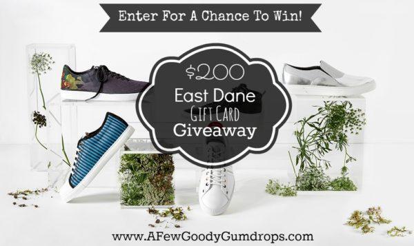 east dane giveaway for afgg