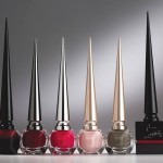 Pre-Order Louboutin's Rouge Red Polish at $50 a Bottle!