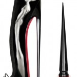 Feeling Blue? Paint the Town Red with Christian Louboutin's Red Rouge Nail Polish!