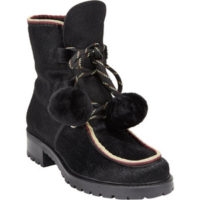 """Feel The Warmth With Barneys Exclusive """"Warm"""" Winter Boots"""