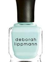 Shop Deborah Lippmann's Spring Nail Lacquers In The Dead of Winter