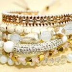 Mix & Match the Versatile Beaded Erimish Bracelets!