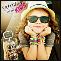 Beaded Erimish Bracelets featured by popular high end fashion blogger, A Few Goody Gumdrops