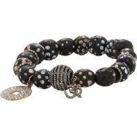 Carole Shashona's Collection of Trinket-Rich Bracelets