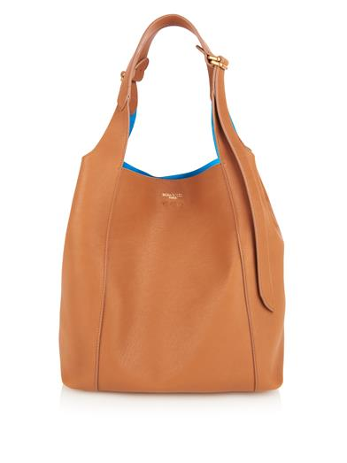 Nina Ricci's Understated Must-Have Bucket Bag