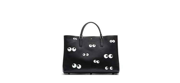 Nocturnal Maxi Featherweight Ebury Anya Hindmarch