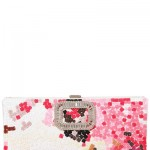 Shades of Pink with Roger Vivier