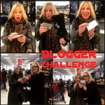 Marshalls and A Few Goody Gumdrops Team Up For A Holiday Blogger Challenge