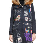 Brrrrr-ave the Cold In a Libertine Parka