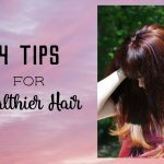 4 Tips for Healthier Hair This Summer