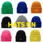 Hats with Personality