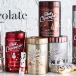 Candy Boxes, Cakes, and X-Mas Treats From Williams-Sonoma