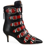 Shoes: Gucci's Saving Grace This Season