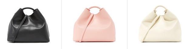9f15ac949d73 Elleme Raisin Bag featured by popular high end fashion blogger