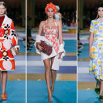 Miu Miu's Clothes Will Rain on Your Spring Parade