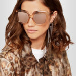 Linda Farrow Joins Forces with Digital Influencers to Bring You Eye Candy
