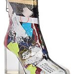 Mid-Calf and Ankle Boots from Maison Margiela – Our Favorite Looks for Fall