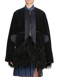 Sacai Coats Break Your Style Mold